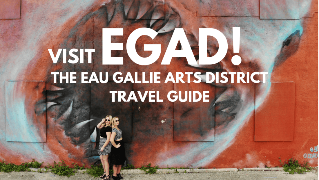 The Eau Gallie Arts District Visitors Guide | Adventures of a Pilot Wife