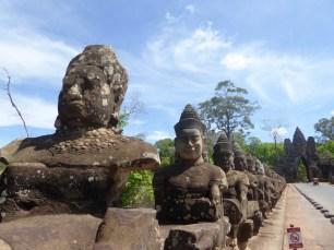 Amazing statues