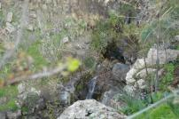Waterfall in Golan