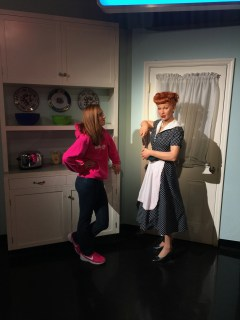 I really do love Lucy!