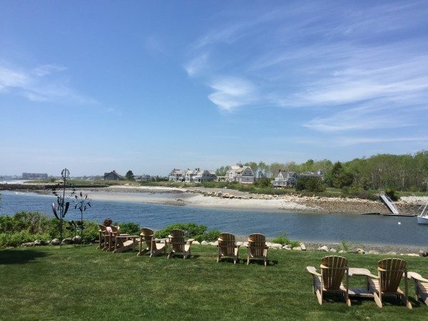 vacation in Kennebunkport Maine