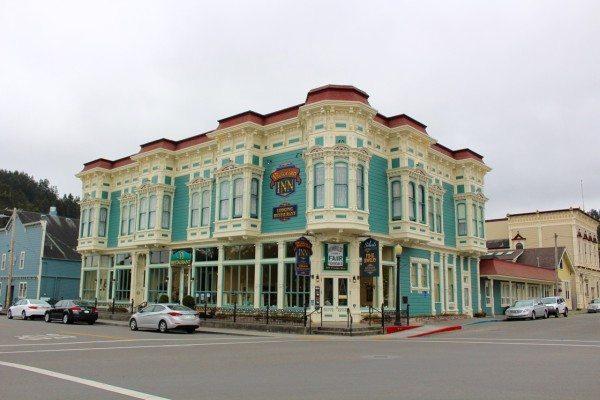 The Victorian Inn - Ferndale