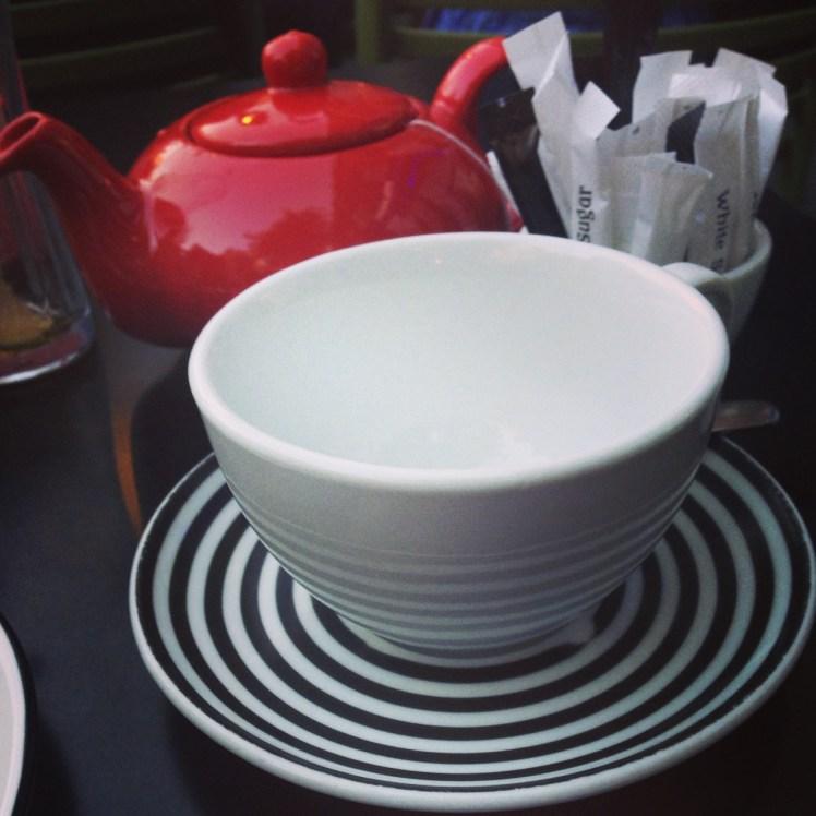 Tea Dublin