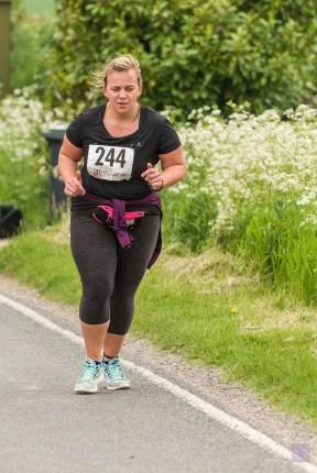Photos © 2016 GnBri Photography taken during the Big 'O' Broad Oak 10km Road Race in Hatfield Broad Oak, Bishops Stortford, Essex, England on May 30 2016.