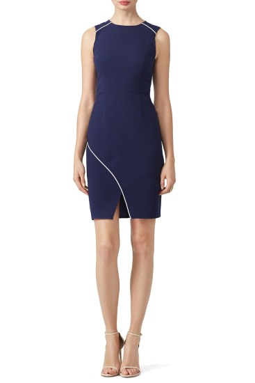 Slate & Willow Winding Road Dress - Rent the Runway