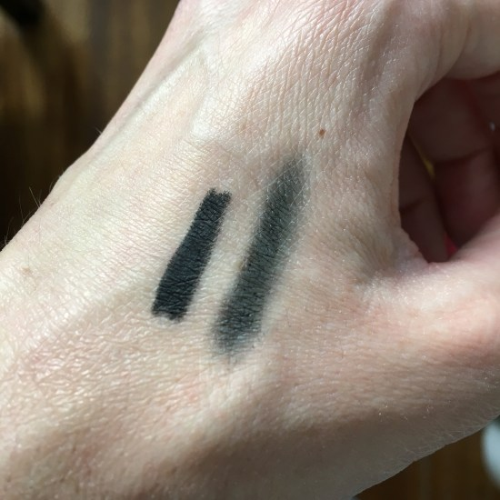 Ardency Inn MODSTER Smooth Ride Supercharged Eyeliner swatch
