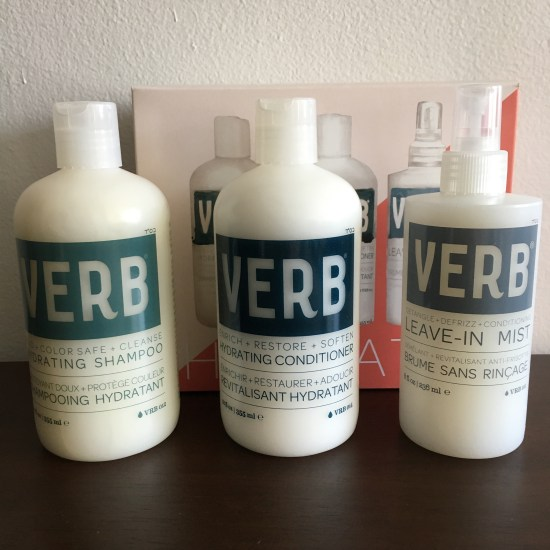 Verb Hydrate Kit
