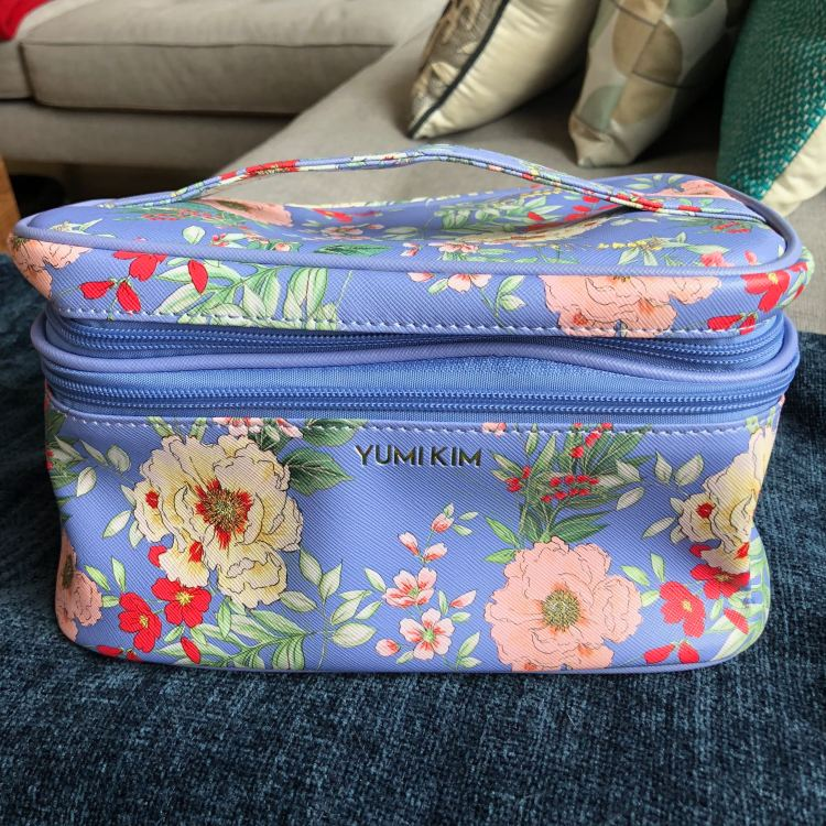 Yumi Kim Makeup Train Case | FabFitFun