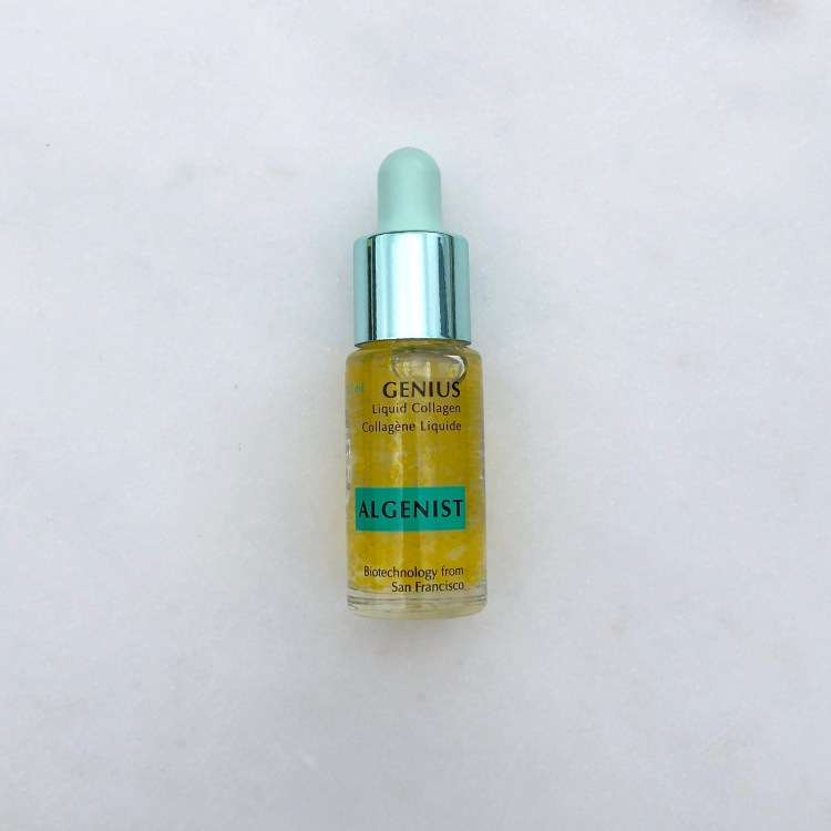 Algenist GENIUS Liquid Collagen | Play! by Sephora