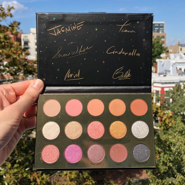 It's a Princess Thing Eyeshadow Palette