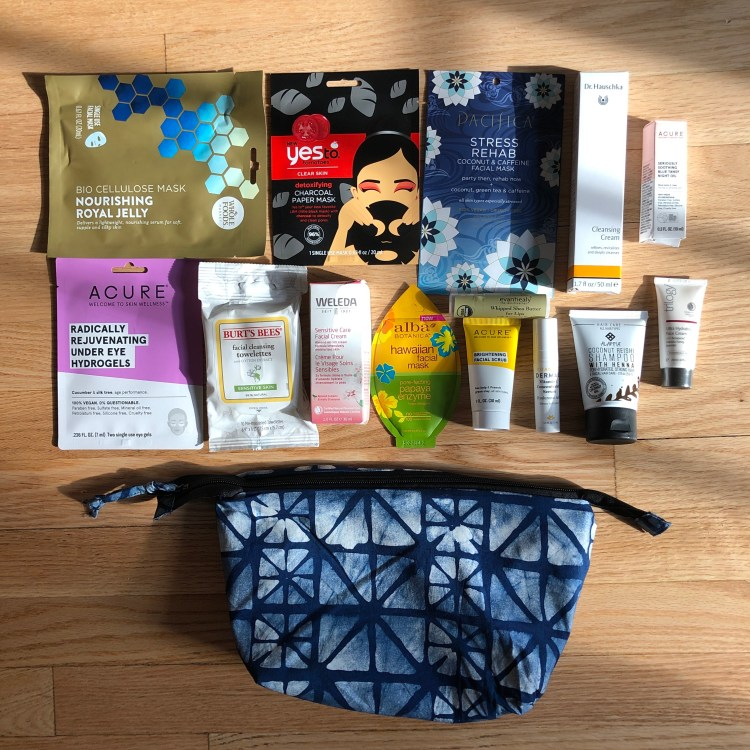 Whole Foods Limited Edition Beauty Bag - 2019