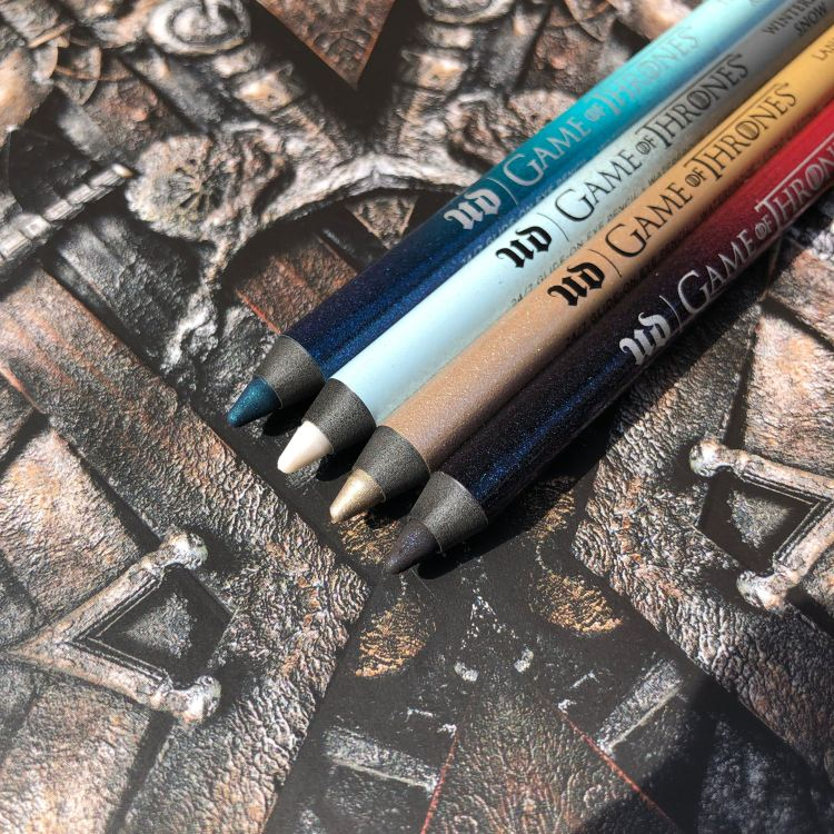 24/7 Glide-On Eye Pencils | Urban Decay Game of Thrones