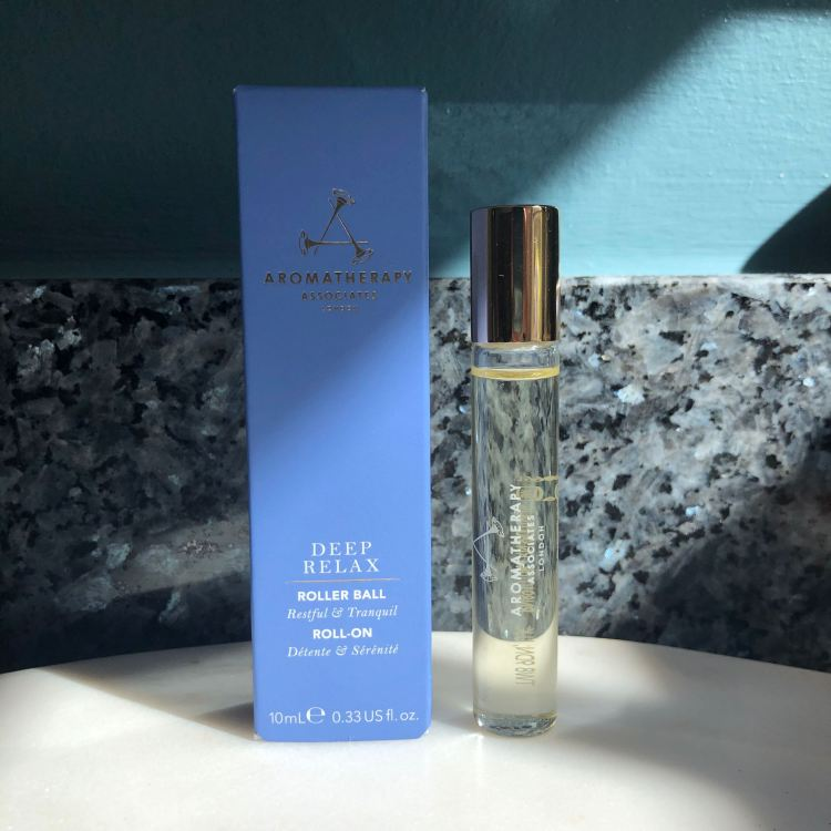 Aromatherapy Associates Deep Relax Roller Ball