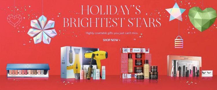 Sephora Holiday Sets