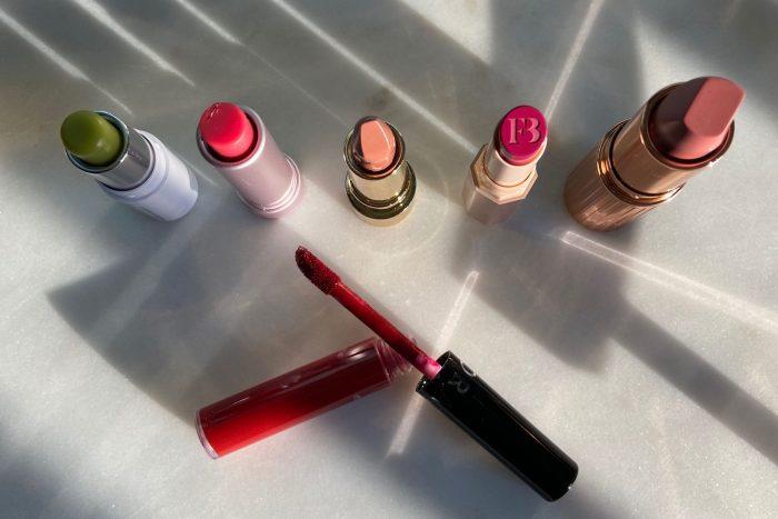 Mini Lip set