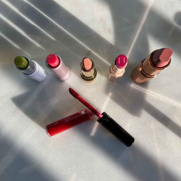 Mini Lip set