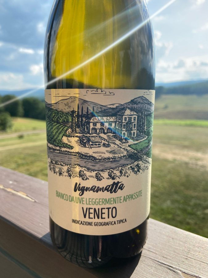 Veneto wine