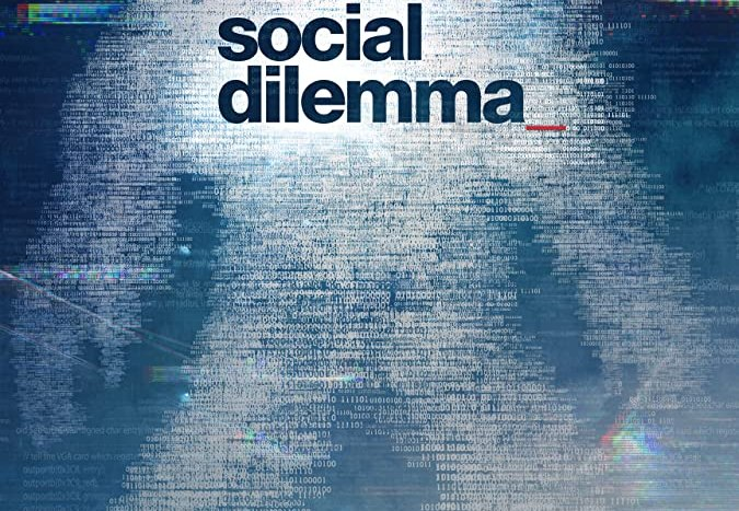 The Social Dilemma poster