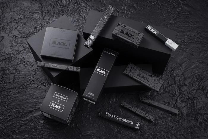 Make It Black