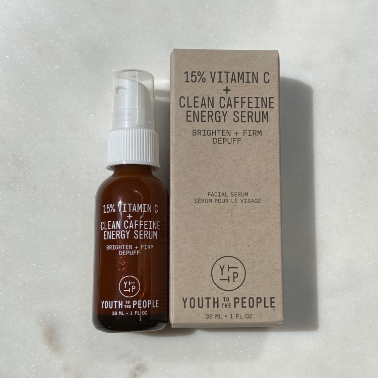 Youth to the People 15% Vitamin C Serum