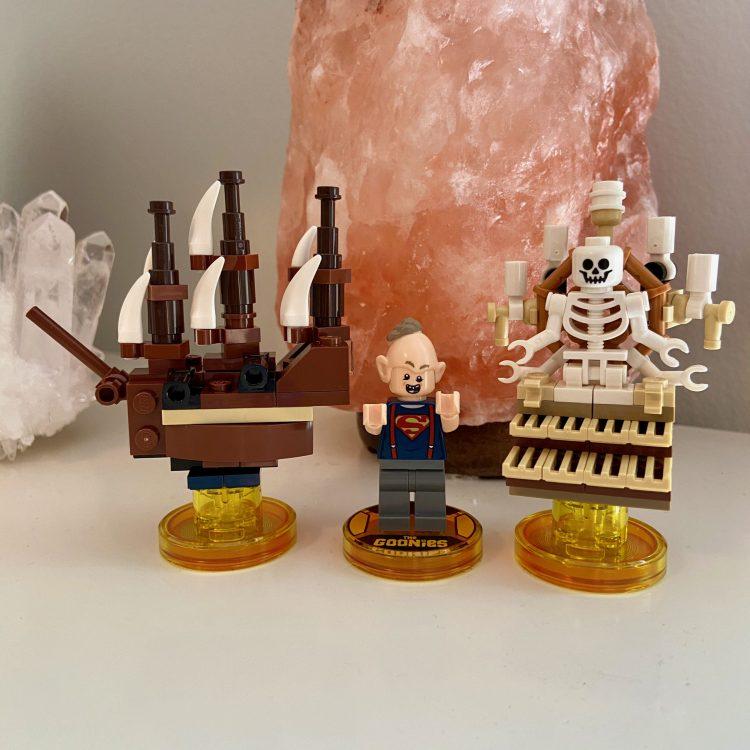 Goonies Lego Dimensions