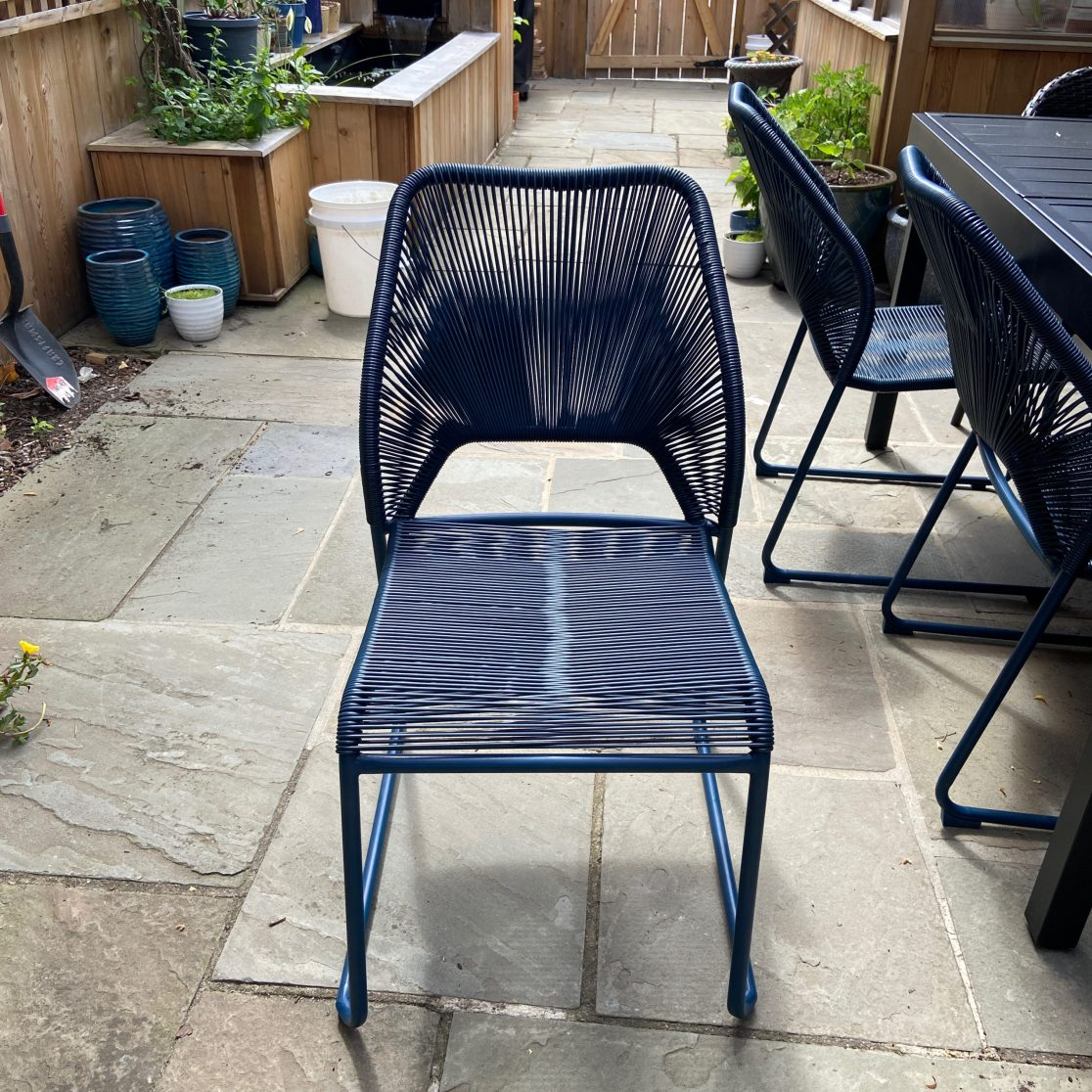 Project 62 chair