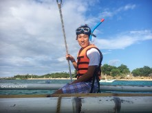 Snorkeling Pt. 2