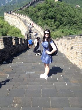 Another trip to the Great Wall