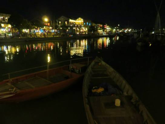 Night in Hoi An