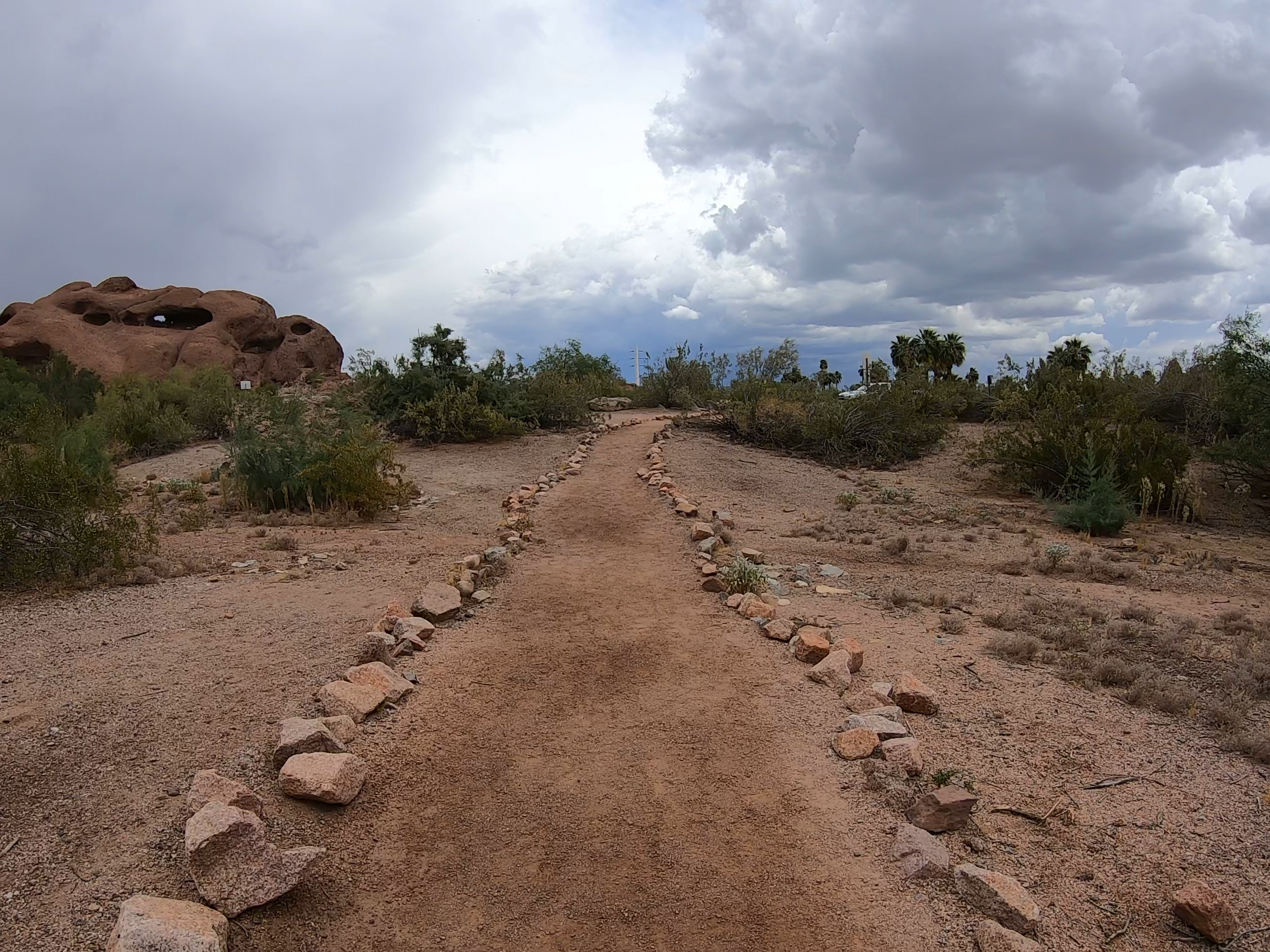 Papago Park Trails