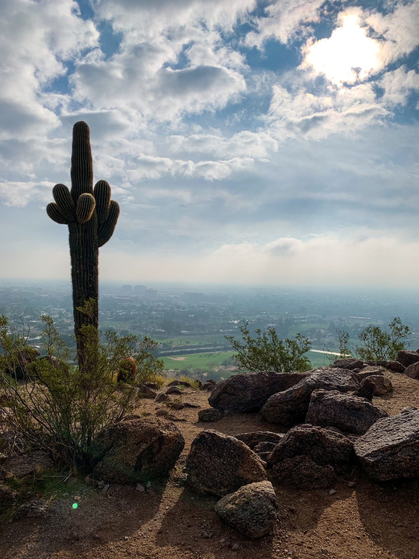 camelback-mountain-view