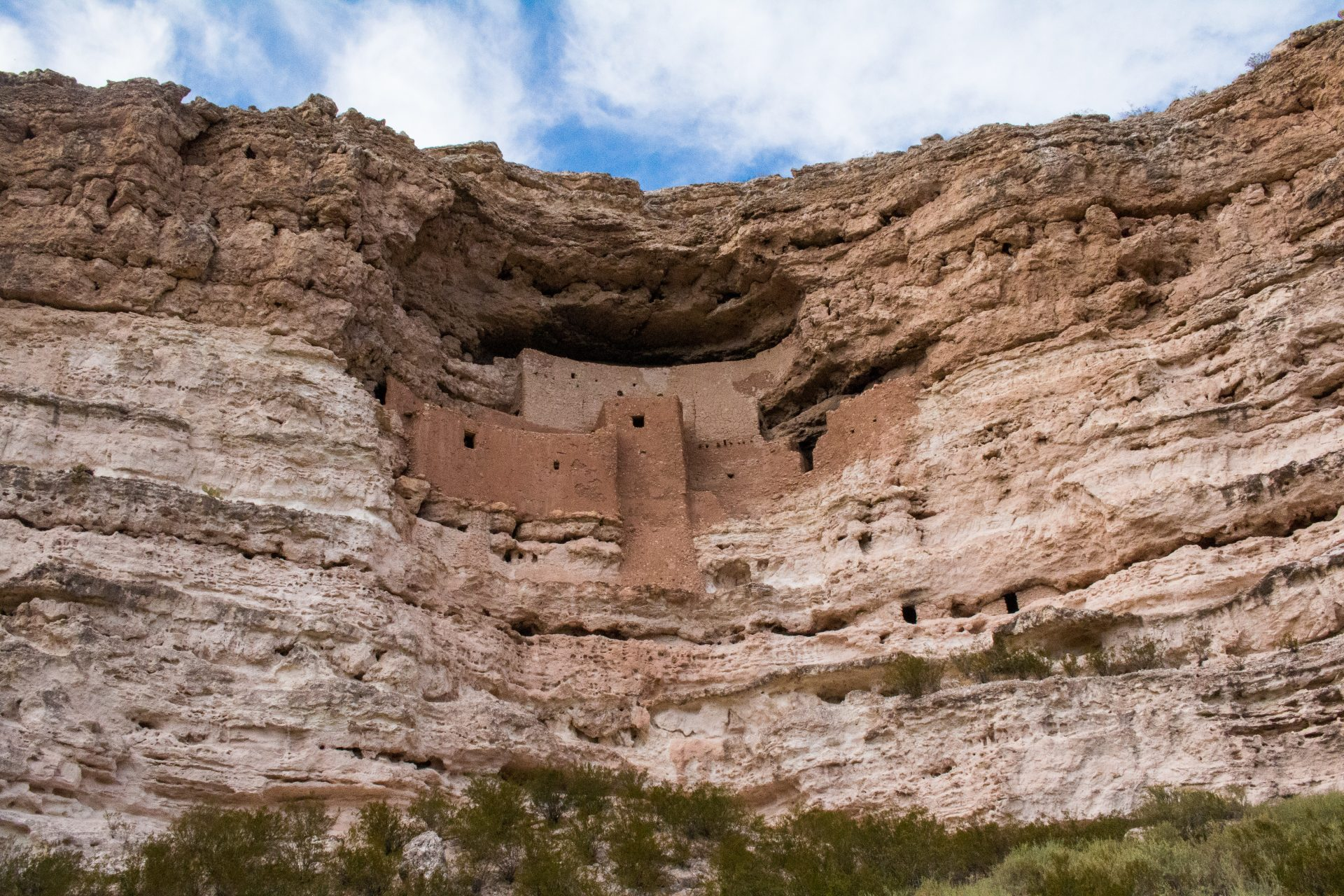 Montezuma Castle – A Part Of Arizona's History