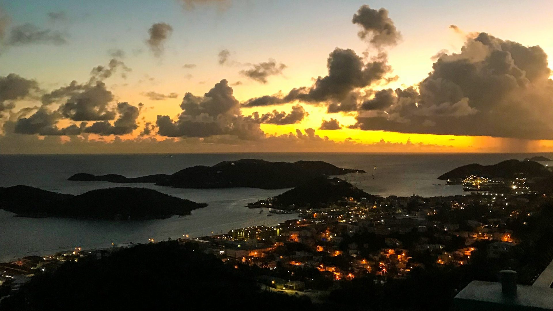 10 Things To Know Before Visiting The BVI's & USVI's