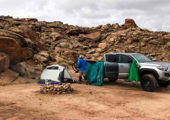 Road-Trip--Free-Camping-In-Moab