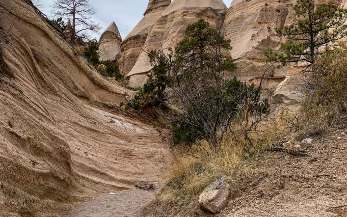 Tent Rocks National Monument Guide