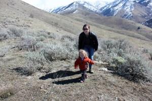 2016-03-26 Five Hills Hike 015