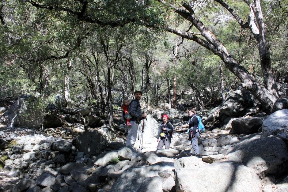 2016-04-18 Yosemite Falls 008