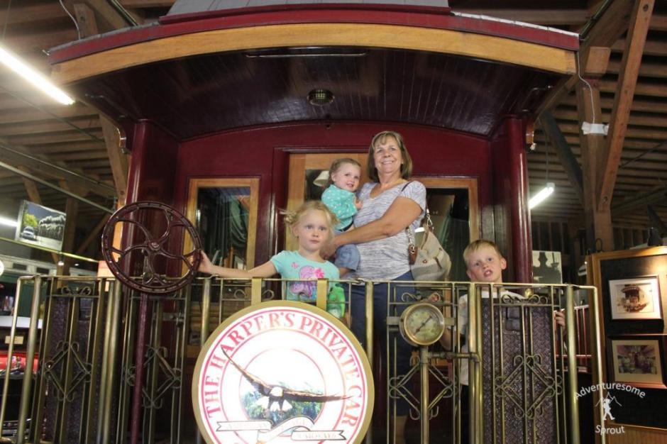 Durango-Train-Museum-2