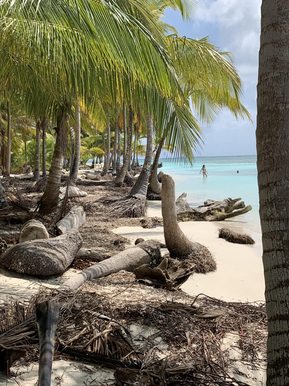 The San Blas Islands, A Magical Place…Travel with Us to See… #40