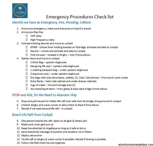procedures steps pic