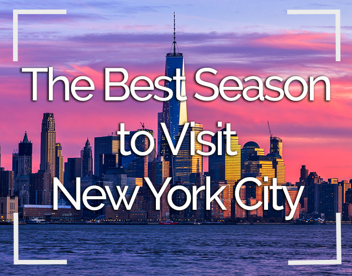 NYC Best Season