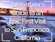 San Francisco Adventure