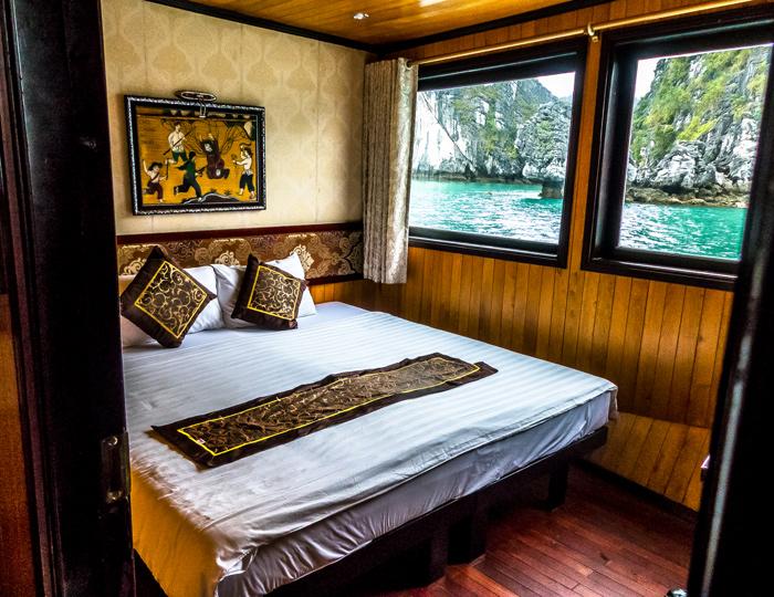 Luxury Room Halong Bay