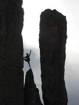 Climb VOM