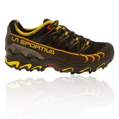 La Sportiva Ultra Raptor Black/Yellow (EU 40 - 47)