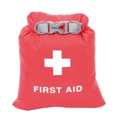 First Aid Drybag