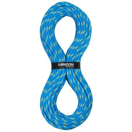 Tendon Static 11mm - 43 Blue-Black - 200m