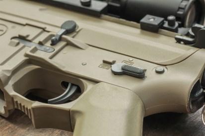 AR-15 Handguards and Rail Systems