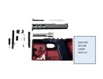 glock 19 safety