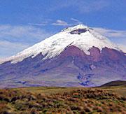Climb Cotopaxi and Chimborazo in Ecuador